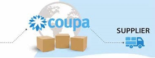 coupa supplier chain management