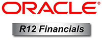 oracle R12 financials