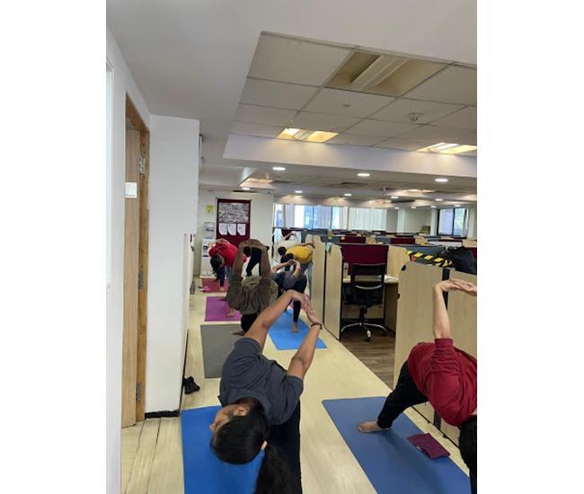 Yoga Life Revgurus 2